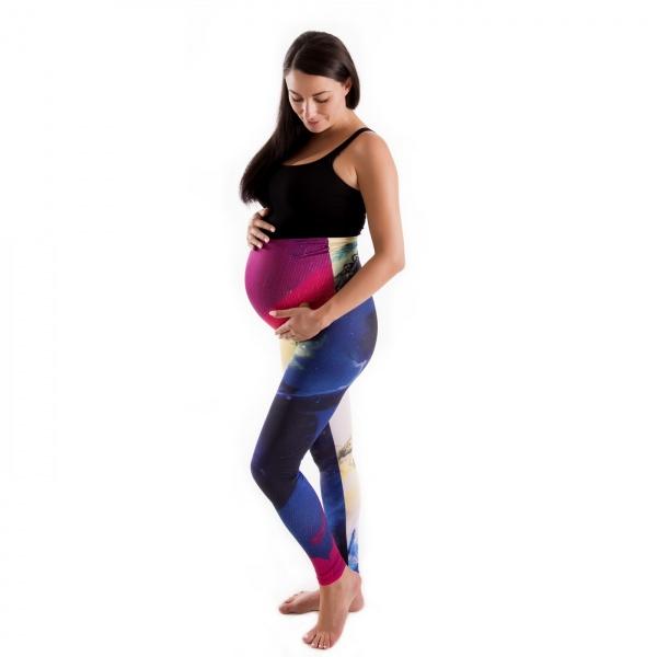 Tehotenské legíny Strive for